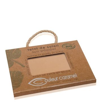 Picture of Cipria illuminante Couleur Caramel