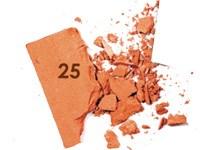 N°25 Orangé nacré