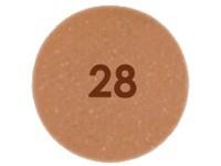 N°28 Hâlé nacré
