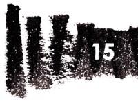 N°15 Noir