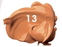 N°13 Beige hâlé