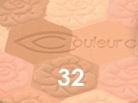 N°232 Teint Clair