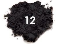 N°12 - Noir intense