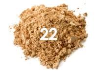 n°22 Beige doré