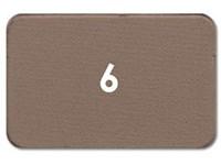 N°006 - Taupe clair mat