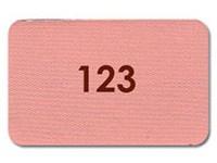 N°123 - Rose poupee mat