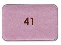 N°041 - Mauve nacré
