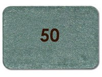 N°050 - Vert bleuté nacré