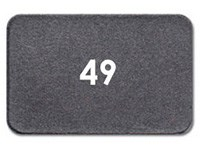 N°049 - Gris anthracite nacré