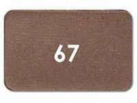 N°067 - Chocolat cuivre nacré