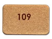 N°109 - Feuille d'or nacré