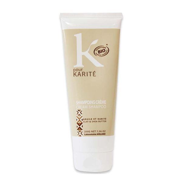 Picture of Shampoo per capelli K pour Karité