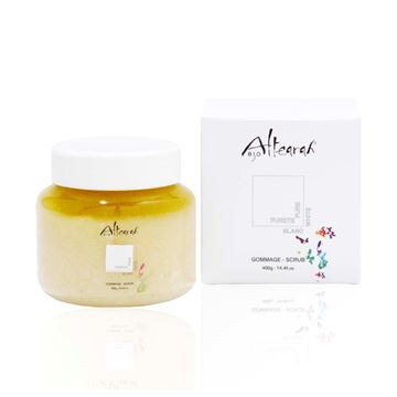 Picture of Scrub esfoliante bianco Altearah Bio