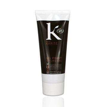 Immagine di Gel in crema fissaggio forte K pour Karité