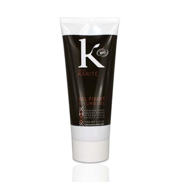 Picture of Gel in crema fissaggio forte K pour Karité