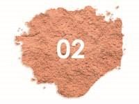 N°02 - Beige rosé
