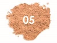N°05 - Beige orangé