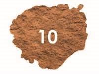 N°10 - Pain d'épice