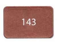 N°143 - Marron cuivre nacré