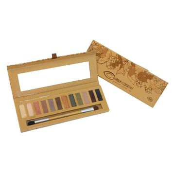 Immagine di Palette ombretti in armonie calde Couleur Caramel