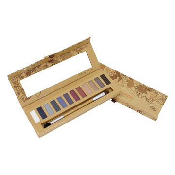 Picture of Palette ombretti in armonie fredde Couleur Caramel