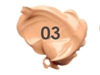 N°03 - Beige abricot