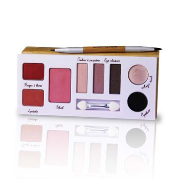 Immagine di Palette Beauty essential toni freddi Couleur Caramel