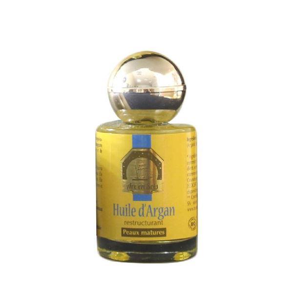 Olio di argan arc ens sels 30 ml