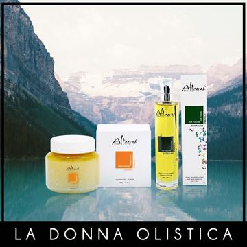 Picture of Idee regalo per la donna olistica