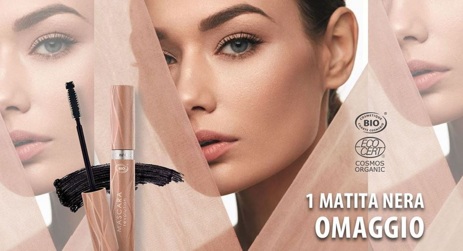 Mascara revolution: novità make up 2019