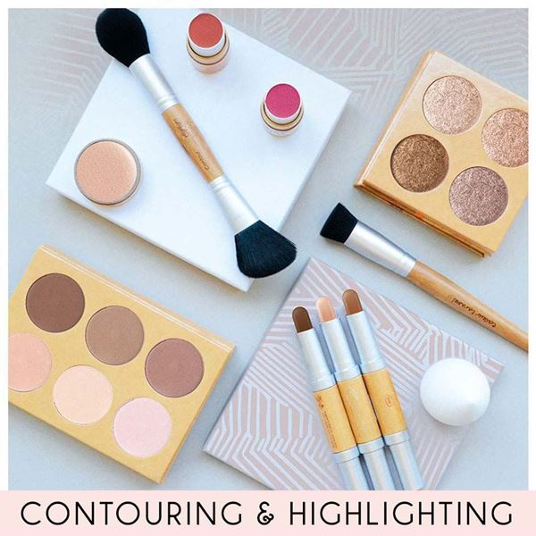 Immagine di Prodotti per makeup contouring & highlighting