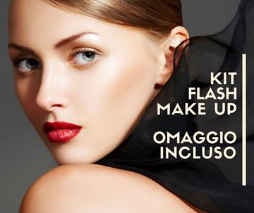 Picture of Kit flash make up