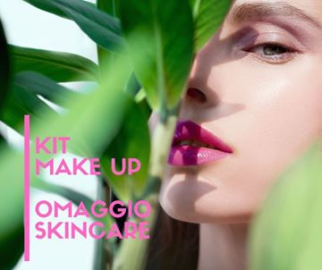 Immagine di Kit regalo makeup & skincare