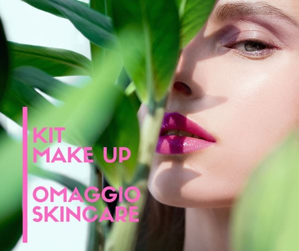 Picture of Kit regalo makeup & skincare