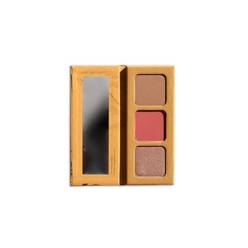Picture of Palette occhi n. 44 Medina Couleur Caramel