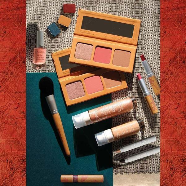 Immagine di Collezione makeup PE 2019 Medina Couleur Caramel