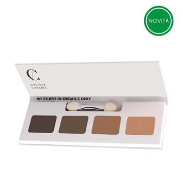 Picture of Palette regard sublime n. 48 Regard èphèmère Couleur Caramel