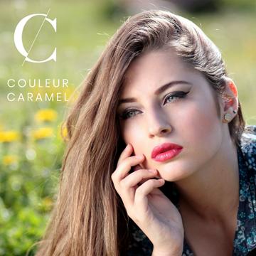 Immagine di collezione makeup REGARD éPHéMèRE COULEUR CARAMEL
