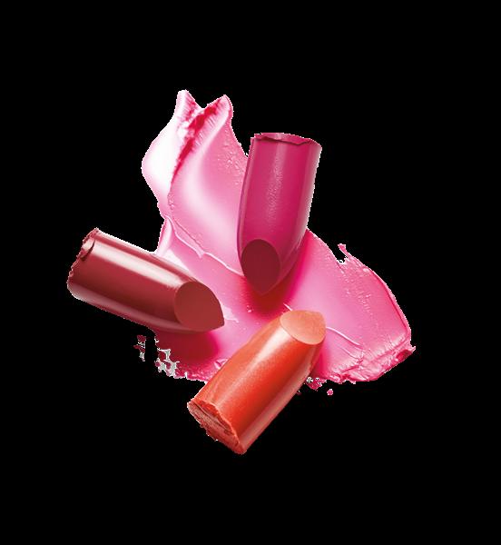 Immagine di collezione makeup LèVRES éPHéMèRE COULEUR CARAMEL