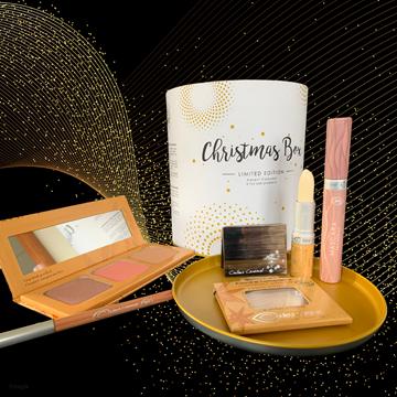 Confezione regalo makeup Couleur Caramel