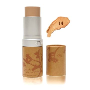 Fondotinta compatto 14 Couleur Caramel