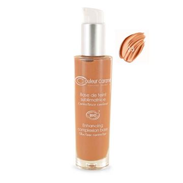 Base sublimatrice correttiva 23 Couleur Caramel