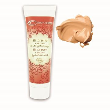 BB cream 11 Couleur Caramel