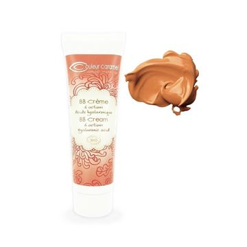 BB cream 13 Couleur Caramel