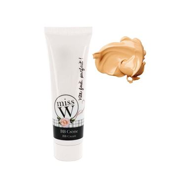 BB cream 11 Miss W
