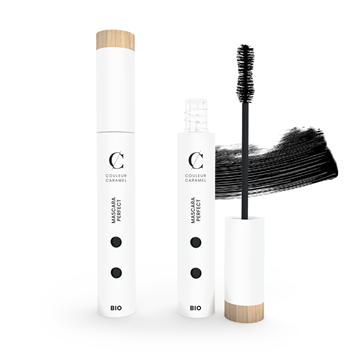 Mascara Perfect n.41 Nero intenso Couleur Caramel