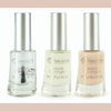 Set french manicure KIT FRENCH KISS