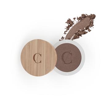 Ombretto nacrée n.67 CHOCOLAT CUIVRÉ Couleur Caramel