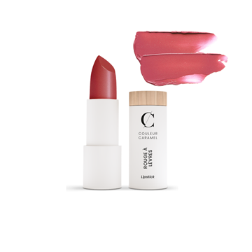 Rossetto glossy lucido Couleur Caramel