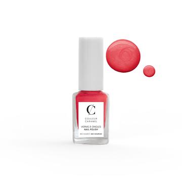 Vernis à ongles Smalto per unghie n.26 Rouge Marrakech Couleur Caramel